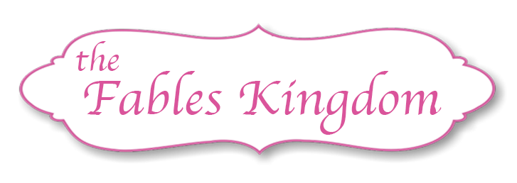 The Princess Fables and The Royal Fables
